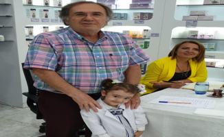 Cumhurbaşkanı Başdanışmanı Prof.Dr. İbrahim Adnan Saraçoğlu Şanlıurfa'da