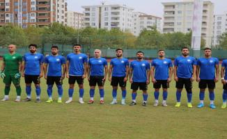 Karaköprüspor son maçında liderliğini koruyamadı!