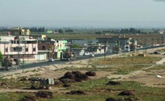 Tel Abyad Kontrol Altına Alındı!