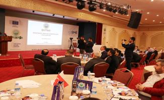 ŞUTSO Müşterek Meslek Komiteleri Toplantısı Sona Erdi