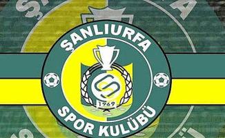 Şanlıurfaspor Kulüp Başkanı Yılmaz İstifa Etti