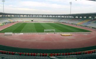 Şanlıurfaspor: 1 Başkent FK: 4