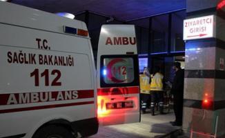 Viranşehir'de kavga, 7 yaralı