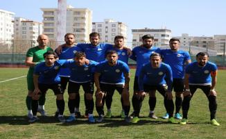 Orduspor 3-0 Karaköprü Belediyespor