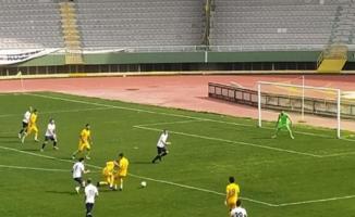 Şanlıurfaspor  2-7 Hekimoğlu Trabzonspor
