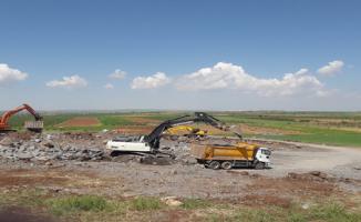 İçme Suyu Arıtma Tesisi İnşaatı Başladı