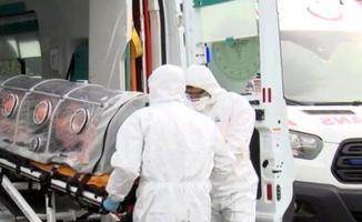 Urfa'da koronavirüsten ölenlerin sayısı açıklandı!