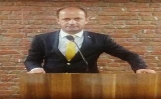 Başkan Yavuz'dan İdam Yasası Çağrısı