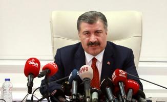 Türkiye'de 3 Haziran günü koronavirüs nedeniyle 24 kişi hayatını kaybetti