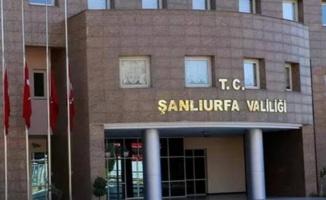 Valilik Urfa'da karantinaya alınan ve biten yerleri açıkladı