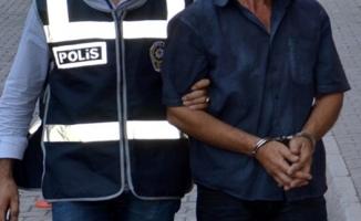Şanlıurfa'da teröristlere yardım eden zanlı yakalandı