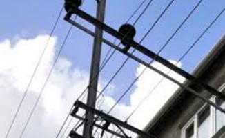 Urfa'da elektrik akımına kapılan adam öldü