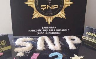 Uyuşturucu satıcılarına yönelik operasyon! 14 kişi tutuklandı!