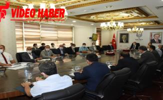 Viranşehir'de GES İçin Hazırlık Başladı