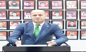 Başkan Mehmet Yavuz'dan '1 Ekim Yaşlılar Haftası' mesajı