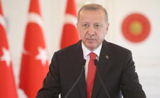 Erdoğan'dan Fransız malları için boykot çağrısı: Sakın satın almayın