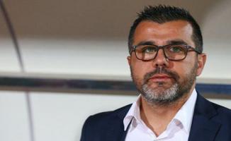 Şanlıurfaspor'da teknik direktörlüğe Avcı getirildi