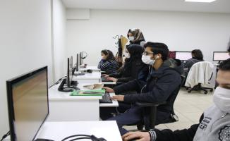 Haliliye belediyesinde, kurs kayıtları devam ediyor