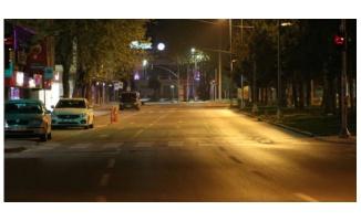 Urfa 56 Saatlik yasak başladı