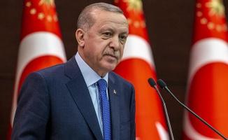 Cumhurbaşkanı Erdoğan açıkladı: Koronavirüsle mücadelede kontrollü normalleşme dönemi!