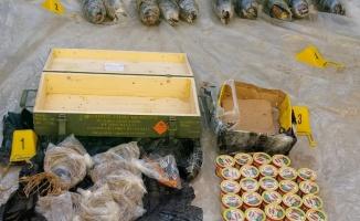 Şanlıurfa Valiliği açıkladı: Sınırda 709 terörist etkisiz hale getirildi