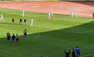 Şanlıurfaspor- Sarıyerspor