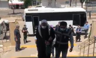Urfa kurulan özel ekip yakaladı