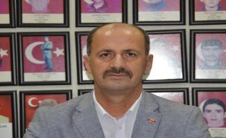 Yavuz'dan 24 Temmuz Gazeteciler ve Basın Bayramı  Mesajı