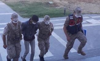 Şanlıurrfa'da kadını bıçaklayan şahıslar yakalandı!