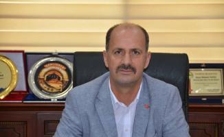 Başkan Yavuz'dan 29 Ekim Cumhuriyet Bayramı Mesajı