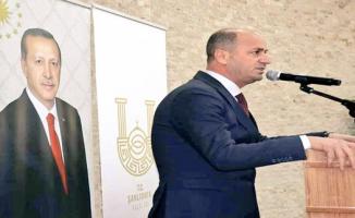 Başkan Yavuz'dan 21 Ekim Gazeteciler Günü Mesajı