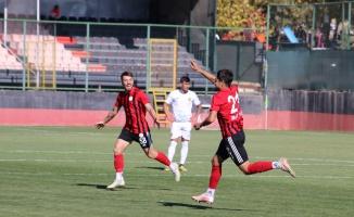 Karaköprü 2- 1 Ağrıspor