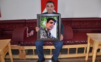 Şanlıurfa Şehit ailesinden CHP'ye tepki