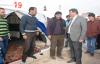 5 Bin Suriyeli ağırlanıyor