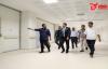 800 Yataklı Hastaneye Misafirhane
