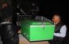 ABD'li Shim'in Cenazesini Kardeşi Teslim Aldı