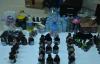 Birecik'te Molotof operasyonunda 4 tutuklama