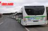 Büyükşehir 26 Yeni Otobüsü Hizmete Sunuyor