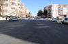 Büyükşehir Caddeyi Trafiğe Açtı
