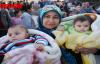 Çocukların ismini Emine, Recep Erdoğan koydu