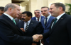 Cumhurbaşkanı Urfalı STK'ları kabul etti