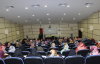 Demirkol'dan ilahiyat öğrencilerine konferans