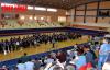 Eğitim Fakültesi Öğretmen Adaylarını Mezun Etti