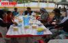 Eyyübiye Belediyesi'nden Hasta Yakınlarına İftar Sofrası
