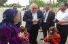 Eyyübiye'de Fakıbaba sevgisi
