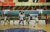 Haliliye Belediye Spor Voleybol Takımı, Ligde 2'de 2 Yaptı