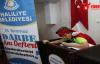 Haliliye Belediyesi, Şanlıurfalıların Darbe Anılarını Kitaplaştırıyor