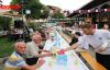 Haliliye Belediyesinden Kosova'da İftar Yemeği