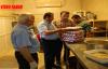 Haliliye'de Zabıta Ekiplerinden Gıda Satışı Yapan İşyerlerine Denetim