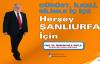 İ. Halil Mutlu, Hedef 2023 Urfa'sı